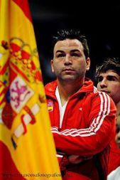 Senseï Ivan Leal Reglero Champion d'Europe et du Monde WKF Chef Instructeur de la C.I.K.A.